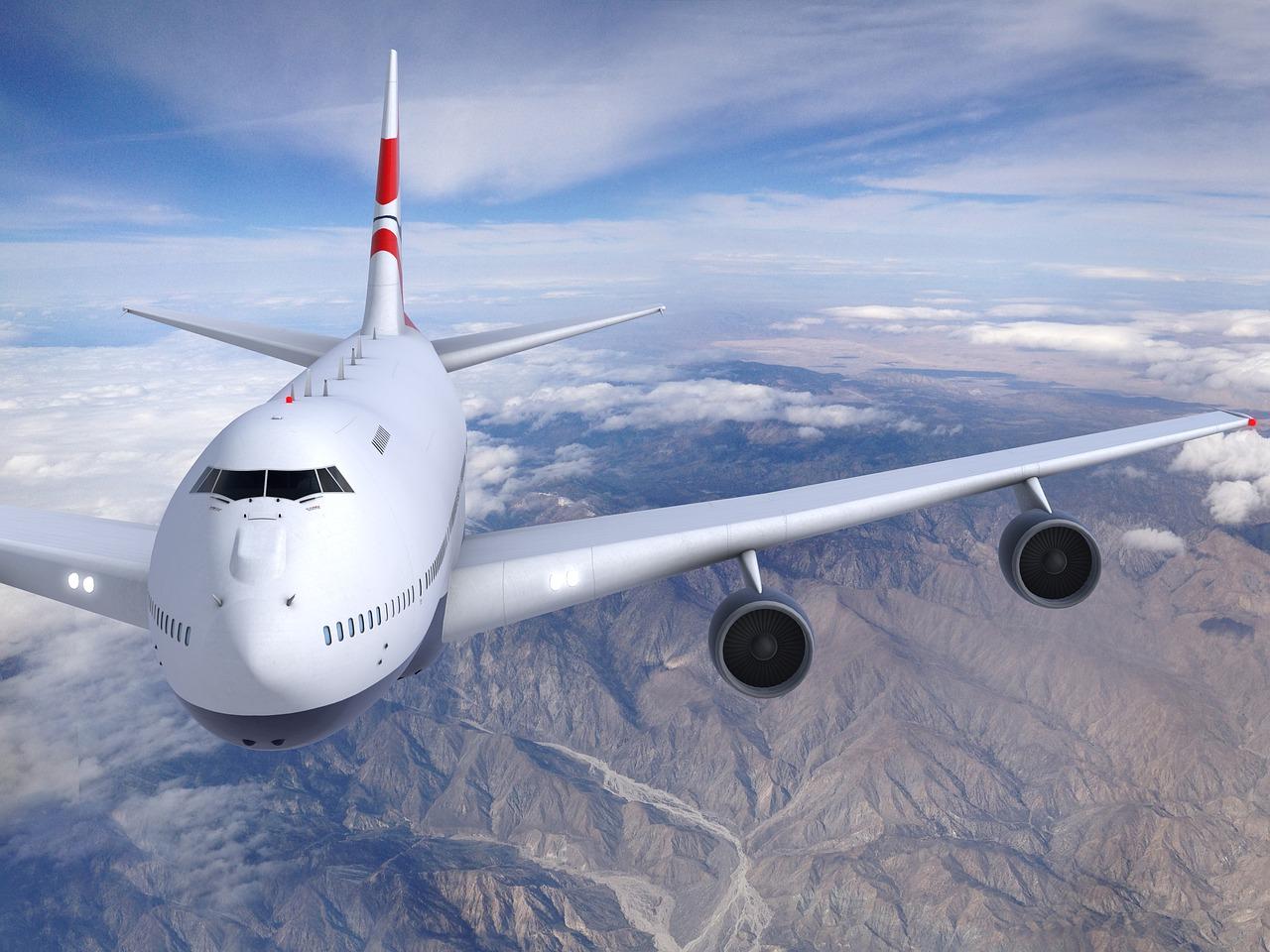 Spedycja lotnicza- czym jest i co warto o niej wiedzieć?